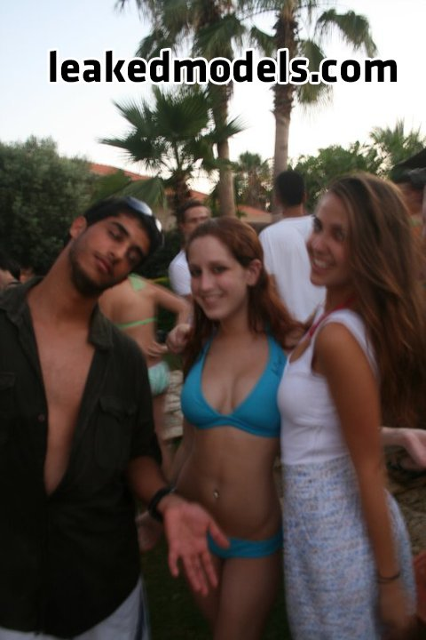 Shaked Baydatch Instagram Nude Leaks (15 Photos)