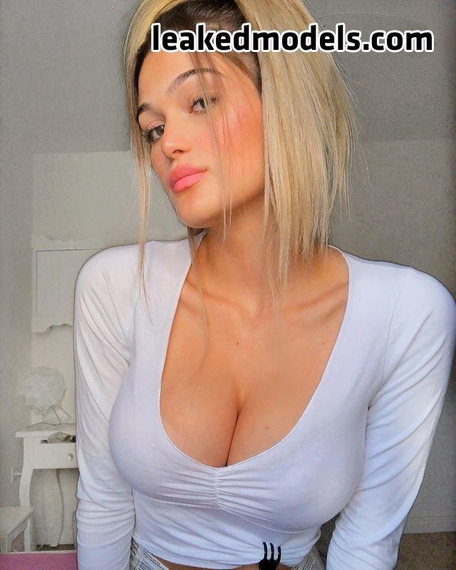 Shira Adar Instagram Sexy Leaks (10 Photos)