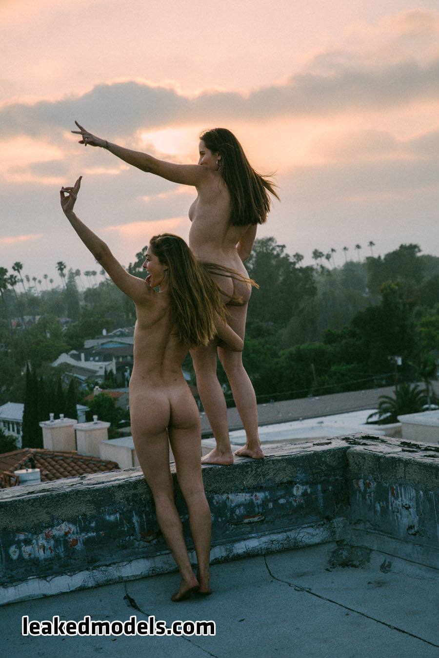 Stav Ben Zur Instagram Nude Leaks (19 Photos)