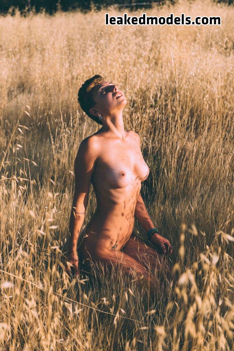 Tohar Fried Instagram Nude Leaks (20 Photos)