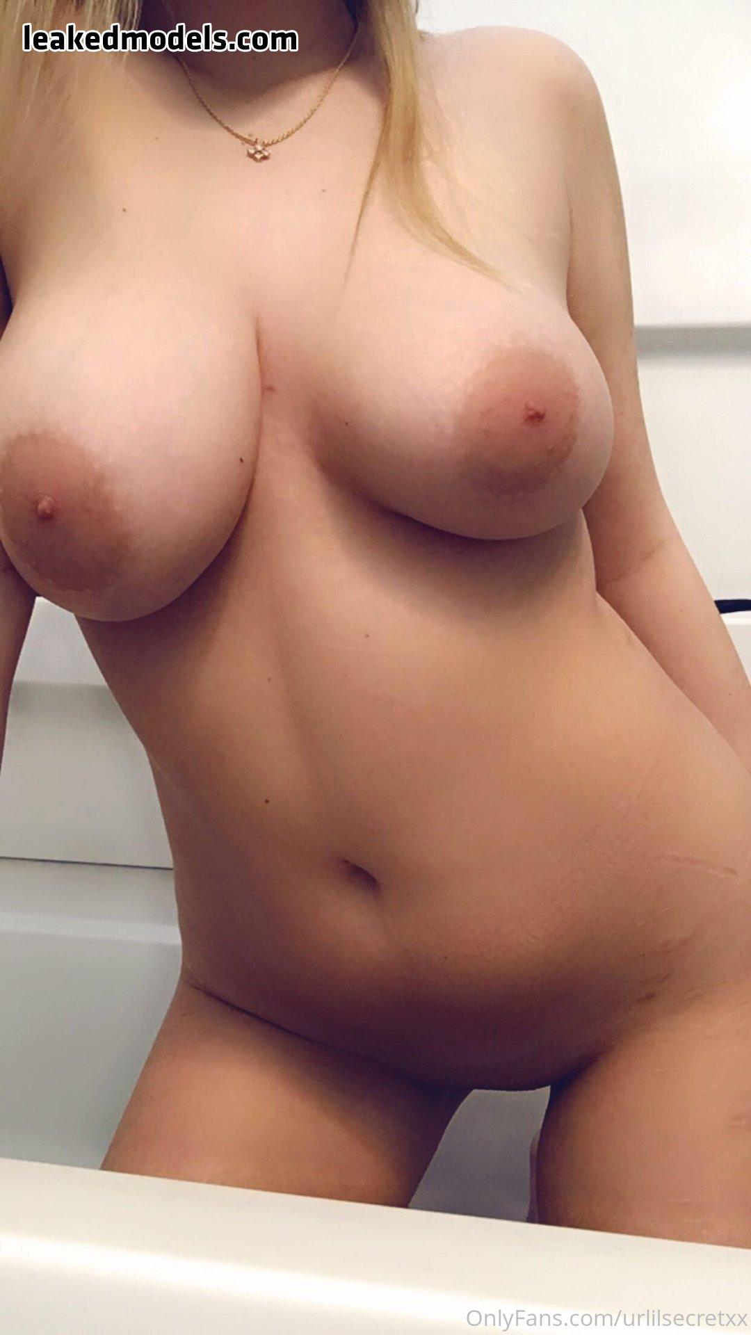 Urlilsecretxx gracie OnlyFans Nude Leaks (31 Photos)