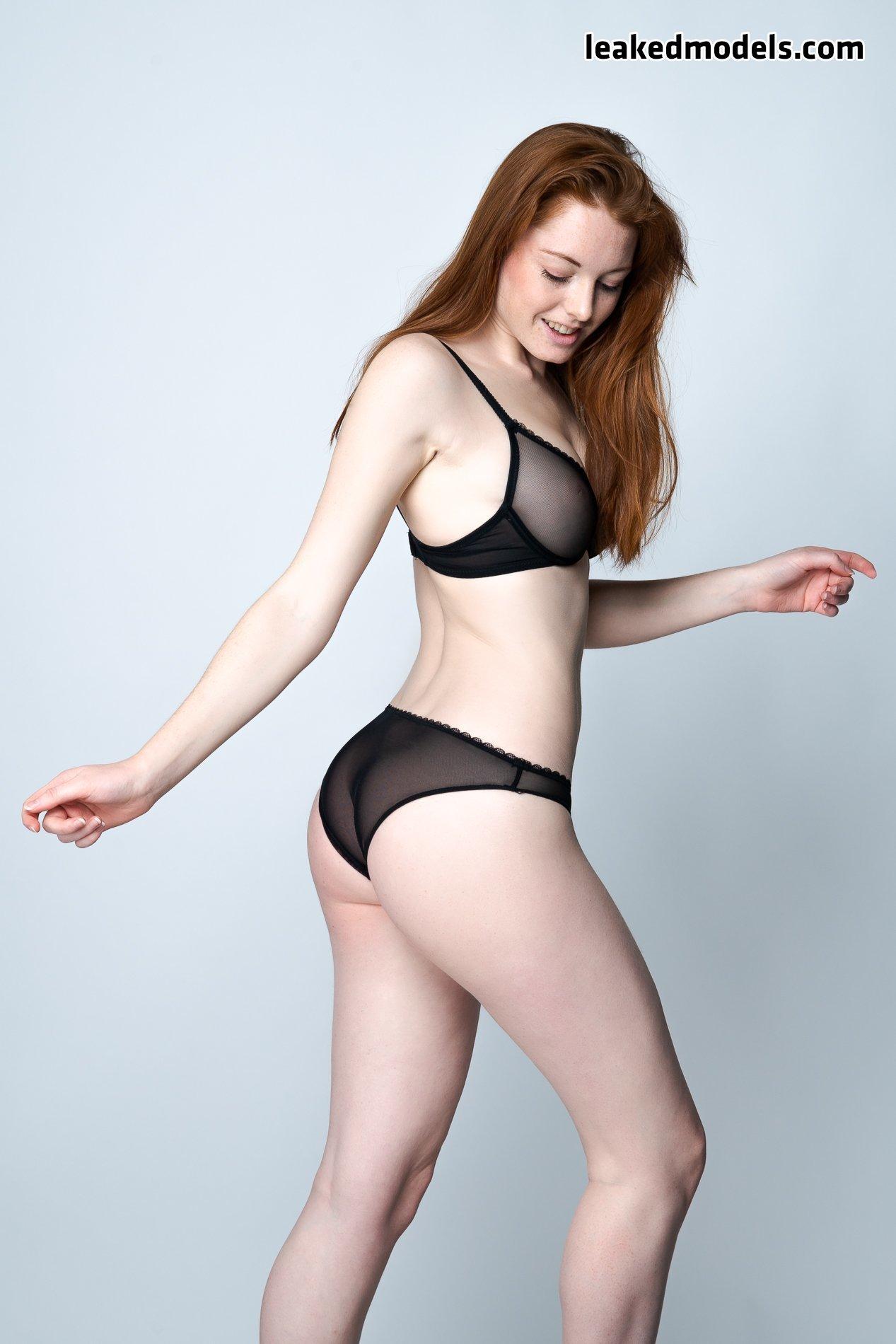 Willo Marchais Instagram Nude Leaks (25 Photos)