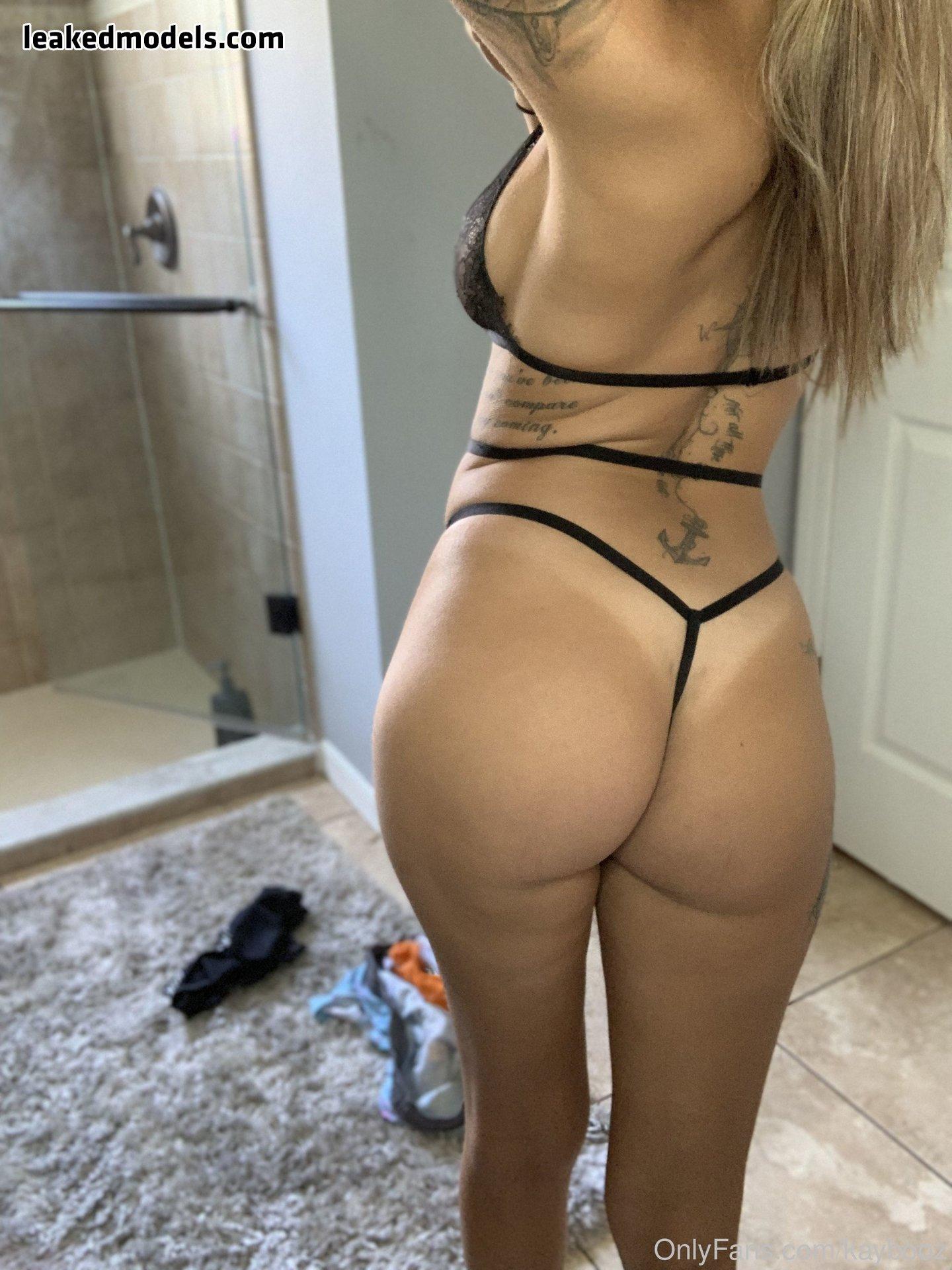 kaybooz OnlyFans Nude Leaks (21 Photos)